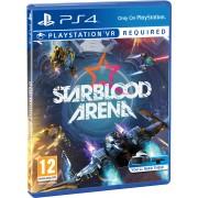 Sony StarBlood Arena