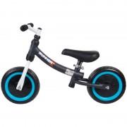 Bicicleta fara pedale Sun Baby Runner X, Negru