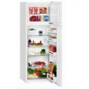 Liebherr fehér, felülfagyasztós hűtőszekrény ( CTP 2921)
