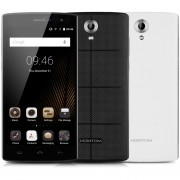 Smartphone Libre HOMTOM HT7 3G Celular Mejor 8GB Android 51 Quad-Core EU Plug CX-Blanco