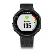 Bratara Garmin Forerunner 235 HR 010-03717-55, negru-verde