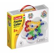 Mozaic Quercetti FantaColor Daisy Basic 60 buc 0133 Mouse