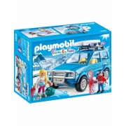 Schiori Si Masina De Teren Playmobil