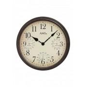 Ceas de perete AMS W9463