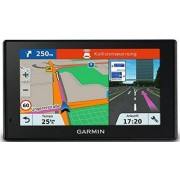 """Garmin Driveassist 51 EU LMT-D - Navigatore 5"""" Con Dashcam Integrata, Mappa Europa Completa, Aggiornamento A Vita E Servizi Live Via Bluetooth E Infotraffico Dab"""