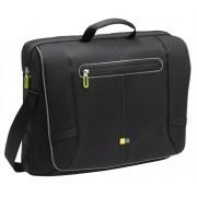 """Geanta laptop Messenger 17'', black/green """"PNM217K"""""""