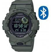 Casio G-Shock G-SQUAD Step Tracker GBD-800UC-3ER CASIO (626)