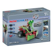 Set constructie ROBOTICS Mini Bots Fischer Technik
