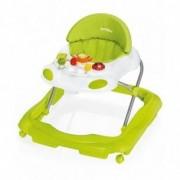 Brevi Speedy - Girello per bambini verde 262
