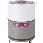 Lavadora 22 Kg Acero Porcelanizado Gris ALF-2253EG Acros