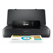 Imprimanta Cerneala Hp Officejet 202 Mobile