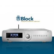 Block IR-100+ with DAB+ (hd)