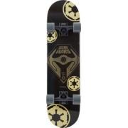 Choke Komplett Skateboard Star Wars Tie-Fighter Cruiser (Svart)