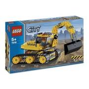 Lego City 7248 Excavator (Japan Import)