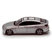 BMW 5 Series GT Silver 1/24 by Motormax 73352