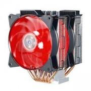 Охладител Cooler Master MASTERAIR MA620P за Intel и AMD процесори, RGB, CM MASTERAIR MA620P