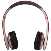 Callmate MS980 Over Ear Wired Headphones Without Mic