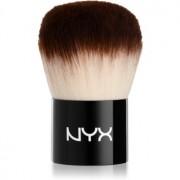 NYX Professional Makeup Pro Brush brocha de maquillaje Kabuki