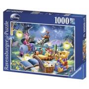 Ravensburger Winnie The Pooh Star Gazing 1000 Piece Puzzle