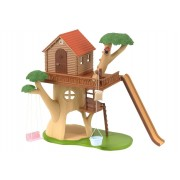 Tree House Gift Set by Sylvanian Families