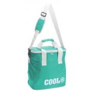 Chladící taška COOL 18L zelená