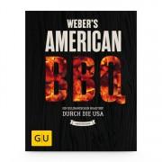 Weber Grillbuch Weber#s American BBQ