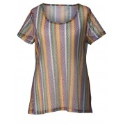 Angel of Style Shirt Angel of Style Multicolor
