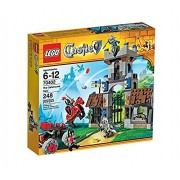 Lego Castle the Gatehouse Raid, Multi Color