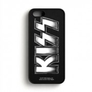 Kiss Logo Phone Cover, Mobile Phone Cover