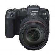 Canon EOS RP Corpo + 24-105mm L IS USM + Adap. EF-EOS R