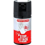 Spray paralizant Umarex Perfecta Xtreme Stop Attack 15% OC