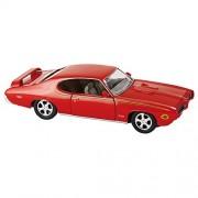 Hallmark KCK1031 1:24 Scale 1969 Pontiac GTO Judge