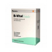 B-Vital Totale 30 Compresse Rivestite