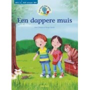 Deltas Tijd voor een Boek Een dappere muis AVI M4