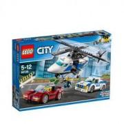 Lego 60138 Höghastighetsjakt