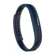 Fitness Tracker GPS Fitbit Flex 2 Wristband Blu marino