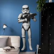 Sticker Star Wars - Stormtrooper