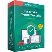 Kaspersky Internet Security 2020 3 dispositivi 2 anni versione completa
