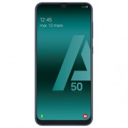 Samsung Galaxy A50 DS, син