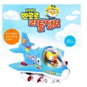 Pororo & Friend Pororo little jumbo airplane