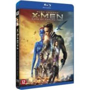 X-Men Days of Future Past BluRay 2014