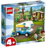 Vacanta cu rulota 10769 LEGO Disney Pixar Toy Story 4