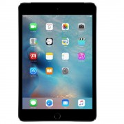 iPad mini 4 Wi-Fi Cell 128GB iPad mini 4 Wi-Fi Cell 128GB Space Gray - Negru
