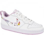 Nike Witte Court Borough Low 2