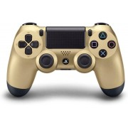 Kontroler Sony Playstation 4 DualShock, Gold