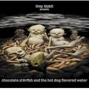 Limp Bizkit Chocolate starfish CD-multicolor Onesize Unisex