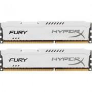 HyperX Pamięć Kingston 2x8GB 1600MHz DDR3 DIMM HX316C10FWK2/16