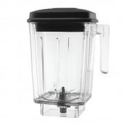 KitchenAid Blenderkanna till Power Blender 1,65 L Klar/Svart