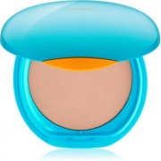 Shiseido Sun Care UV Protective Compact Foundation base compacta resistente à água SPF 30 tom Light Ivory 12 g