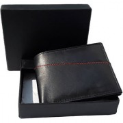 New Genuine Leather Wallet Men's Wallet Leather Purse Handmade Leather Wallet Original Purse ATM Card Holder